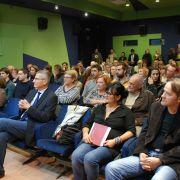 Otvoren je XXIV međunarodni festival etnološkog filma